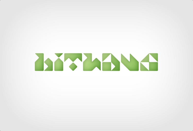 BitHaus Alternate Logo