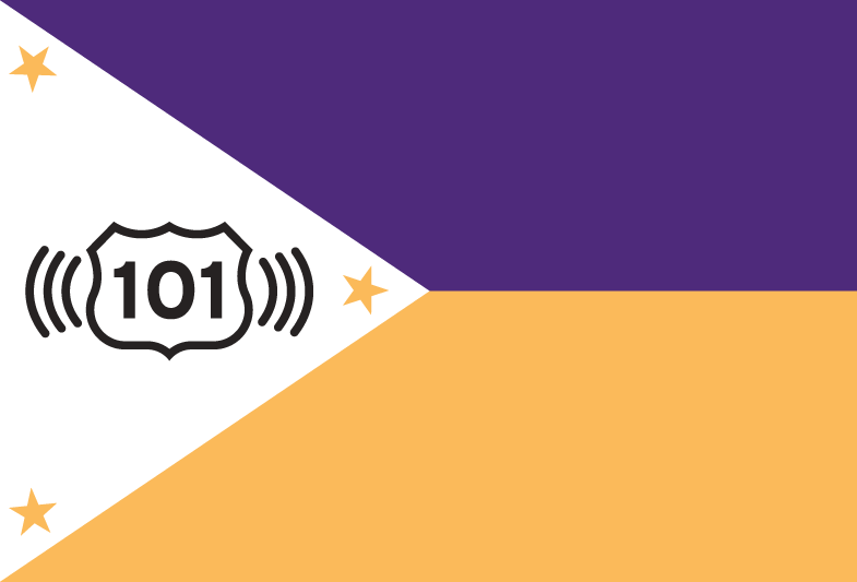 GOOD Magazine Historic Filipinotown Neighborhood Flag