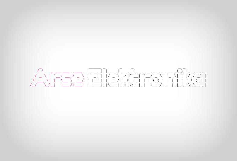 Arse Elektronika Logo 3