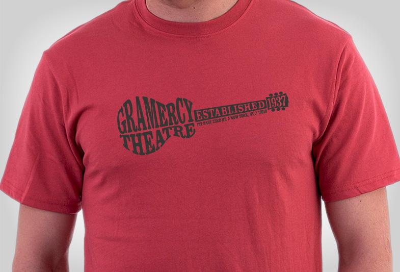 Gramercy Theatre T-Shirt