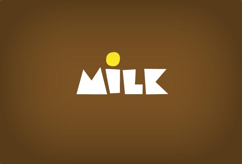 Milk Boutique Logo