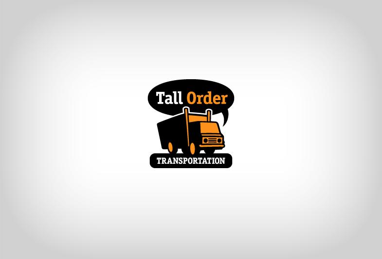 Tall Order Transportation Logo